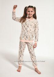 Новые модели детских и подростковых пижам cornette