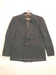 Классический деловой брендовый костюм 48-50