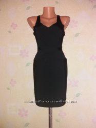 Cтильное платье по фигурке от Guess m-l