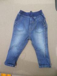 летние джинсы GEORGE