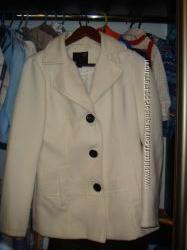 пальто женское Tally Weijl 2 штуки