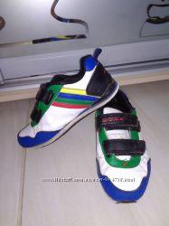 кроссовки bona