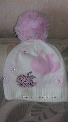 шапки разный возраст 8 шт