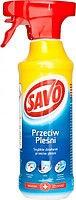 Средство против плесени Savo