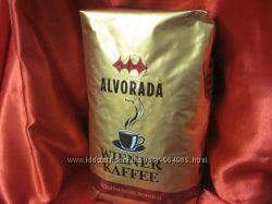 Кофе в зернах Alvorada, BRAZIL 1 кг , 0, 5 кг