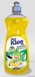 Моющее средство для мытья посуды Klee 1л , Германия