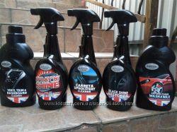 Средства по уходу за автомобилем, 8 видов Astonish, Великобритания