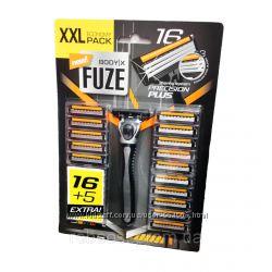 Станок для бритья  Sence Daily Care XXL Pack, 21 сменная касета