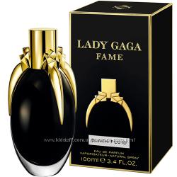 Lady Gaga Fame Black Fluid, 100 ml