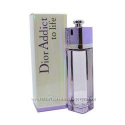 Addict To Life Dior 100 мл