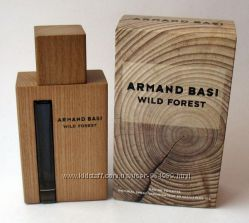 Armand Basi Wild Forest 100 мл