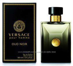 Versace Oud Noir Pour Homme, 100 ml