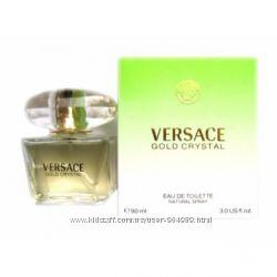 Versace Gold Crystal 90ml