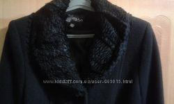 Отличное пальто размер 52
