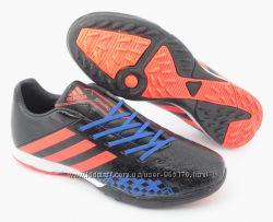 Сороконожки копы футбольная обувь adidas Predator 40, 45 размер