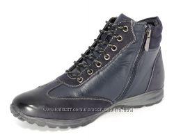 Мужские зимние ботинки  41, 42, 43, 44, 45 размер