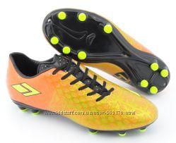 Бутсы мужские копы футбольная обувь Difeno 40, 41, 42, 43, 44 размер