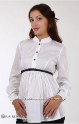 Блузы для беременных Юла мама
