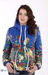 Куртки Юла мама
