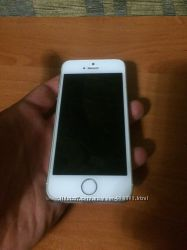 Iphone 5s 32gb neverlock