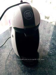 Недорого капсульная кофеварка Nescafe