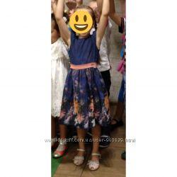 Продам нарядное платье фирмы Lilax