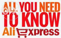 Обучение покупкам на Aliexpress Алиэкспресс