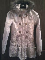 Фирменная куртка на подростка jane norman. Размер 836, наш 42.