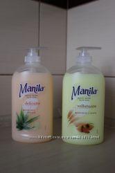Мыло жидкое Manila 500 ml из Италии