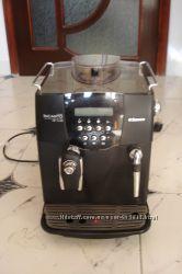 Кофейный аппарат SAECO INCANTO de Luxe