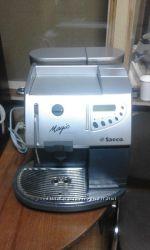 Кофейный аппарат Saeco MAGIC COMFORT