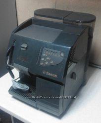 Кофейный аппарат Saeco MAGIC de Luxe
