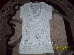 Продам жилетку - кофту для девушки 44-46 размер