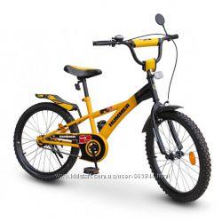Детский велосипед 20 дюймов.
