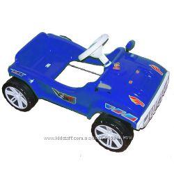Машинка для катания педальная 792 ORION