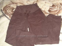 брюки для будущих мам