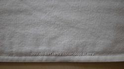 полотенце махровое белое 50100