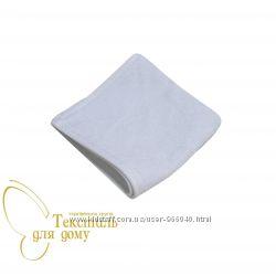 белая салфетка