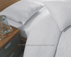 Комплект постельного белья Сатин, Турция, хлопок