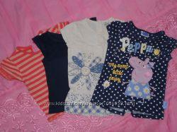Наши футболки и туники