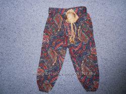 летние штанишки в идеале