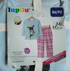 Пижамы девочкам