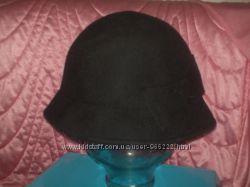 Шляпка шерстяная 60 см