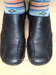 Туфли кожаные Clarks. 24 см