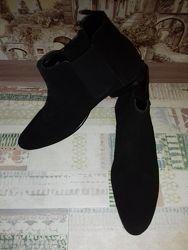 Ботинки кожаные деми Asos 31 см