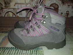 Термо-ботинки Vibram Peter Storm 19 см