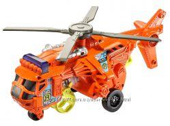 Вертолет спасательный с краном Matchbox. Оригинал. США