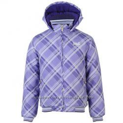 Детская демисезонная куртка для девочки Everlast