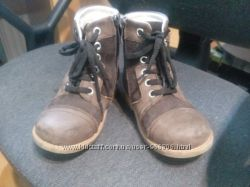 Ортопедические ботинки антиварус