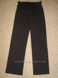 Класические брюки штаны для будущей мамы Mama Style Размер S